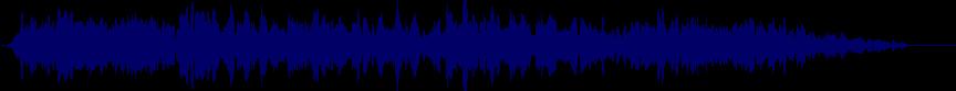waveform of track #84990
