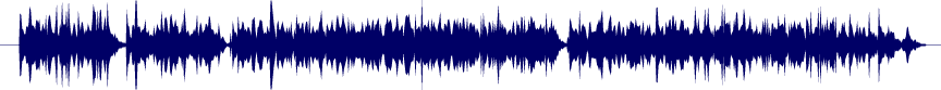 waveform of track #8504
