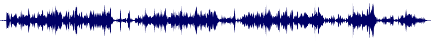 waveform of track #8510