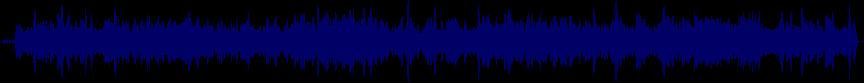waveform of track #8519