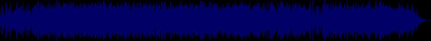 waveform of track #8526