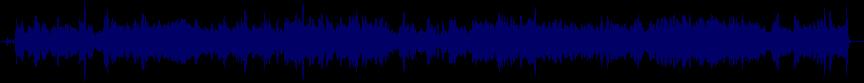 waveform of track #8527