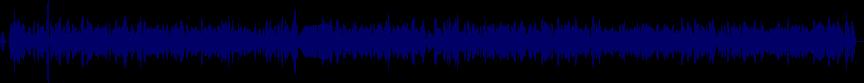 waveform of track #8529