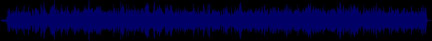 waveform of track #8537