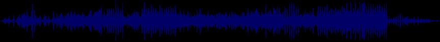 waveform of track #8539