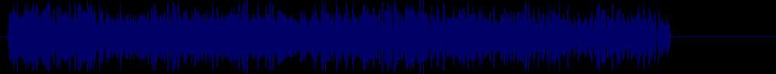 waveform of track #8562