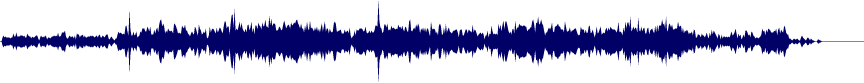 waveform of track #85202