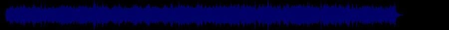 waveform of track #85208