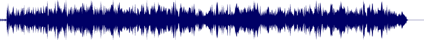 waveform of track #85215