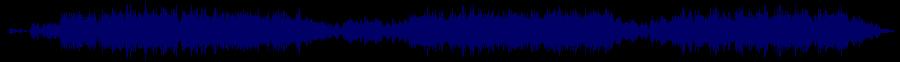 waveform of track #85236