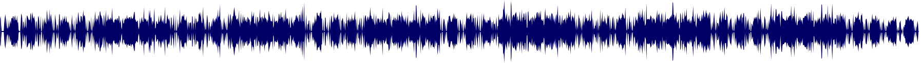 waveform of track #85323