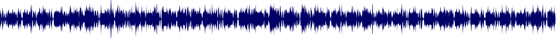 waveform of track #85421