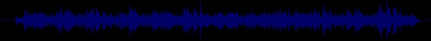 waveform of track #85458