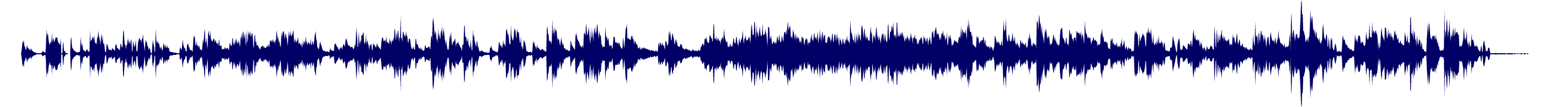 waveform of track #85488