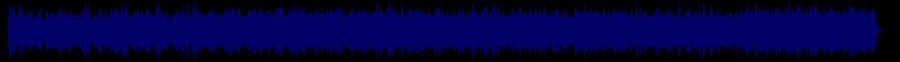 waveform of track #85540