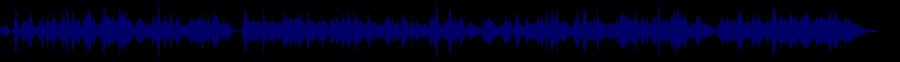 waveform of track #85721