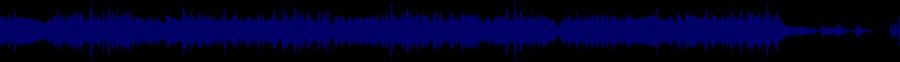 waveform of track #85726
