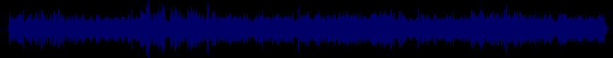 waveform of track #85730