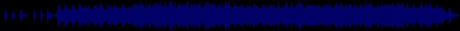 waveform of track #85764