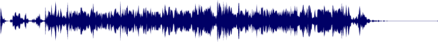 waveform of track #8605