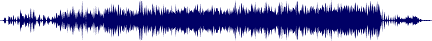 waveform of track #8609