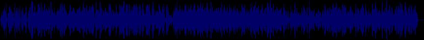 waveform of track #8629