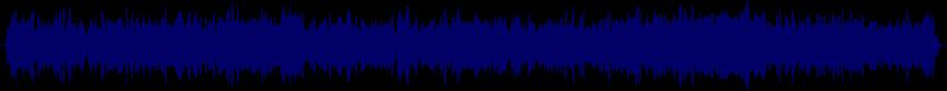 waveform of track #8640