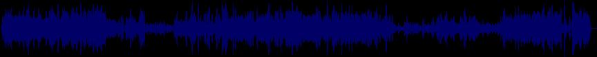 waveform of track #8650