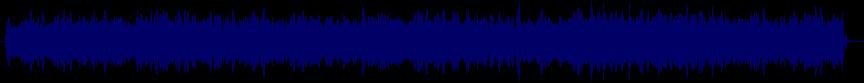 waveform of track #8655