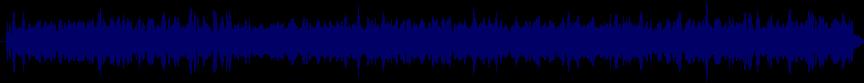 waveform of track #8668