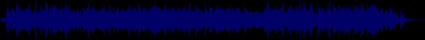 waveform of track #8697