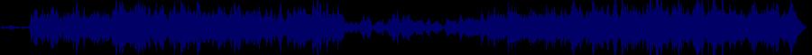 waveform of track #86000