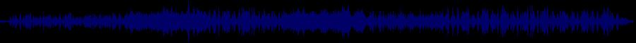 waveform of track #86004