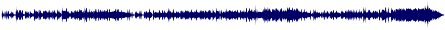 waveform of track #86026