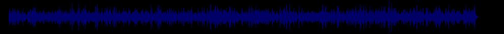 waveform of track #86031