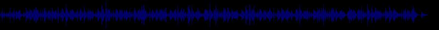 waveform of track #86035
