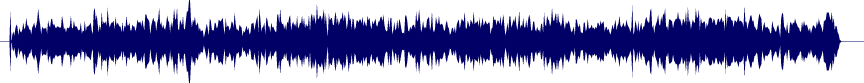 waveform of track #86041