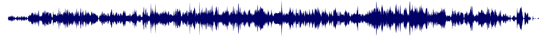 waveform of track #86049