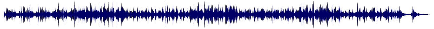 waveform of track #86069