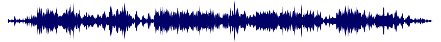waveform of track #86070