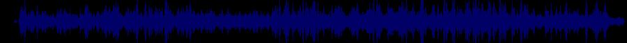 waveform of track #86071