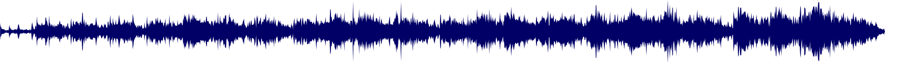 waveform of track #86099