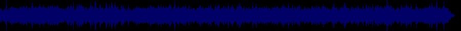 waveform of track #86125