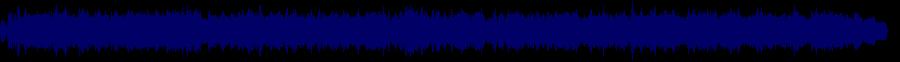 waveform of track #86160