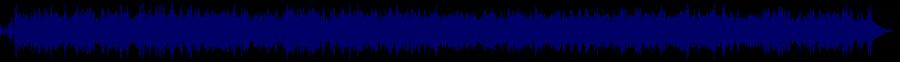 waveform of track #86172
