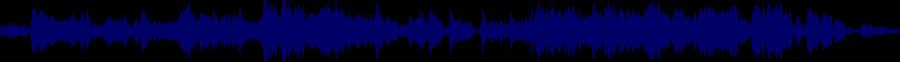 waveform of track #86190