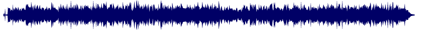 waveform of track #86207