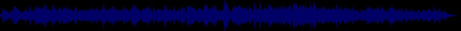 waveform of track #86218