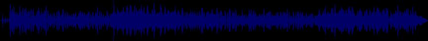 waveform of track #86257