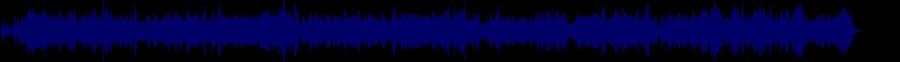 waveform of track #86262